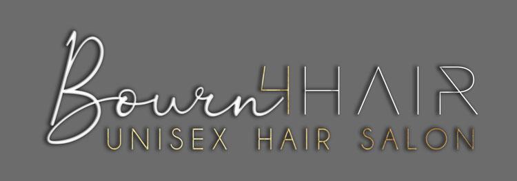 Bourn 4 Hair